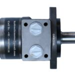 OH-400 P1AIIY Orbit Hydraulic Motor